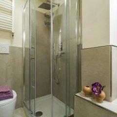 Отель Lambertesca Mono Флоренция ванная