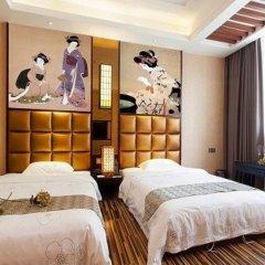 Guangzhou Wellgold Hotel детские мероприятия