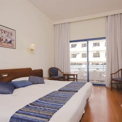 Iliada Beach Hotel комната для гостей фото 2