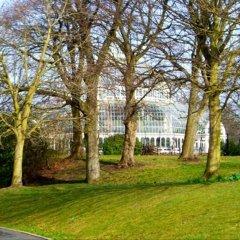 Отель Sefton Park Hotel Великобритания, Ливерпуль - отзывы, цены и фото номеров - забронировать отель Sefton Park Hotel онлайн фото 2