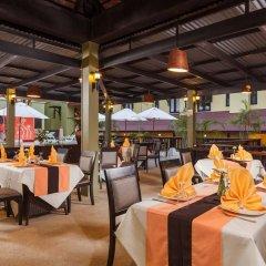 Отель Tuana The Phulin Resort питание фото 5