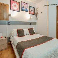 Отель Hospedaje Irune Сан-Себастьян комната для гостей фото 5