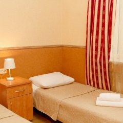 Korona Hostel Чубинское комната для гостей фото 3