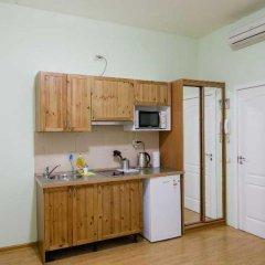 Гостиница Галерея 3* Стандартный номер с двуспальной кроватью фото 9