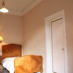 Hotel Westend Меран комната для гостей фото 3