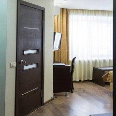 Гостиница Спутник Стандартный номер с 2 отдельными кроватями фото 10