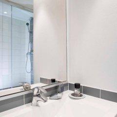 Отель ibis budget Paris Porte de Montreuil ванная