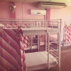 Отель Blissful Loft комната для гостей фото 5