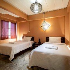 Отель Smile Buri House Бангкок фото 20