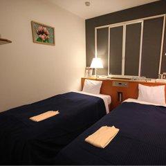 Hotel New Gaea Hakataeki-minami (ex. Hotel Smart Inn Hakata Ekimae) Фукуока комната для гостей фото 5