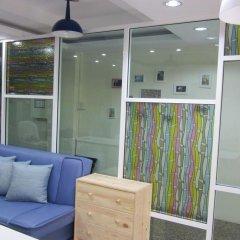 My Home 22-female Hostel Бангкок комната для гостей