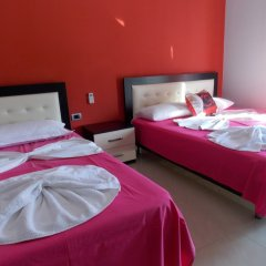 Отель Piaca Албания, Саранда - отзывы, цены и фото номеров - забронировать отель Piaca онлайн фото 2