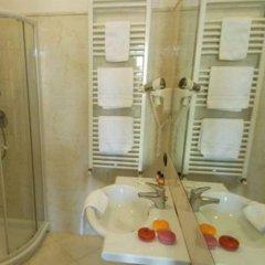 Отель Cinque Giornate Италия, Милан - отзывы, цены и фото номеров - забронировать отель Cinque Giornate онлайн ванная