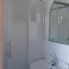 Отель Angelika ванная