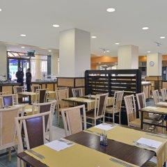 Отель Sol Nessebar Mare питание фото 2