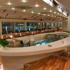 Richmond Istanbul Турция, Стамбул - 2 отзыва об отеле, цены и фото номеров - забронировать отель Richmond Istanbul онлайн гостиничный бар