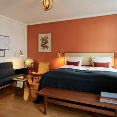 Отель Alexandra Дания, Копенгаген - отзывы, цены и фото номеров - забронировать отель Alexandra онлайн комната для гостей фото 2
