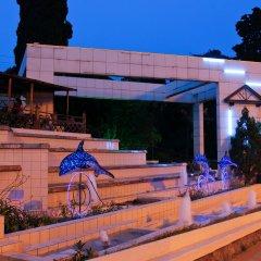 Сочи-Бриз Отель бассейн фото 3
