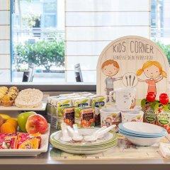 Отель NH Collection Wien Zentrum детские мероприятия