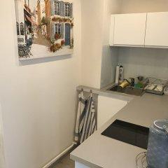 Апартаменты Dfive Apartments - Danube Corso в номере фото 2