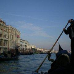 Отель Ai Sognatori Venezia Италия, Венеция - отзывы, цены и фото номеров - забронировать отель Ai Sognatori Venezia онлайн приотельная территория фото 2