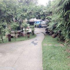 Отель Siray House Пхукет приотельная территория фото 2