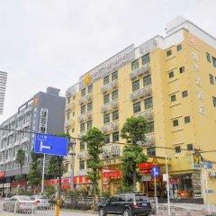 Отель Chuang Xing Da Шэньчжэнь городской автобус
