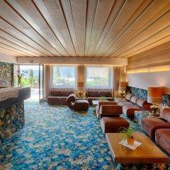 Hotel Weingarten Натурно интерьер отеля
