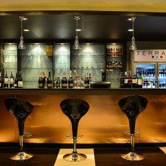 The 93 Hotel гостиничный бар