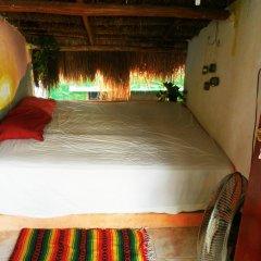 Отель Xaman Eco-Hostel Мексика, Плая-дель-Кармен - отзывы, цены и фото номеров - забронировать отель Xaman Eco-Hostel онлайн спа
