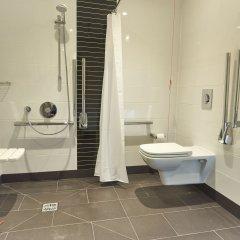 Отель Holiday Inn Northampton West M1 Junc 16 ванная