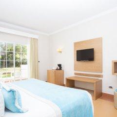 Отель Be Live Canoa - Все включено сейф в номере