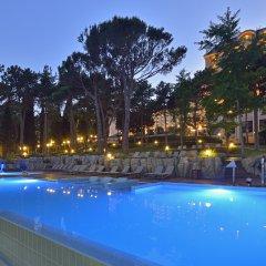 Отель Melia Grand Hermitage - All Inclusive бассейн фото 4