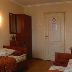 Гостиница Островок Санкт-Петербург комната для гостей фото 5