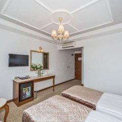 Antis Hotel - Special Class 4* Стандартный номер с различными типами кроватей фото 2