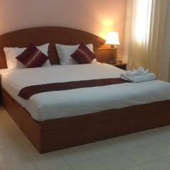 Phuket Holiday Hostel пляж Ката комната для гостей фото 2