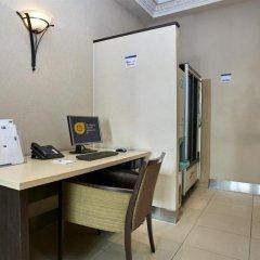 Отель Holiday Inn Express London Victoria удобства в номере фото 2