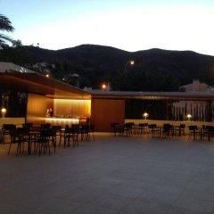 Отель SantaMarta