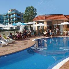 Отель Aparthotel Kasandra бассейн фото 4