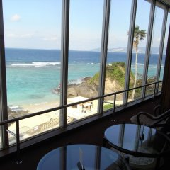 Hotel Miyuki Beach Центр Окинавы комната для гостей фото 3