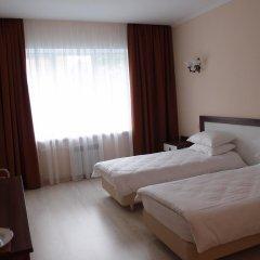 Отель Баккара Ярославль комната для гостей