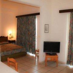 Отель Royal Aparthotel Родос комната для гостей фото 4