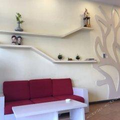 Отель Dongguan Octagon Inn (Dasan Stores) комната для гостей