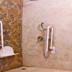 Отель Xlendi Resort & Spa Мальта, Мунксар - 2 отзыва об отеле, цены и фото номеров - забронировать отель Xlendi Resort & Spa онлайн ванная фото 2