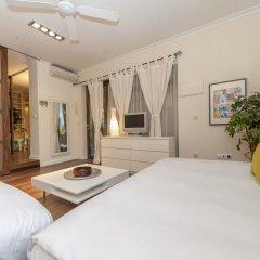 Отель Apartamento Puerta del Sol II Мадрид комната для гостей фото 5