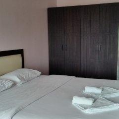 Отель The Tarawadee Sriracha комната для гостей фото 2