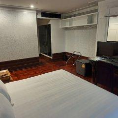 Отель Garden Sea View Resort спа фото 2