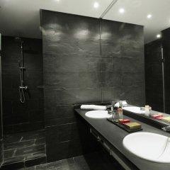 Отель Posada Del Lucero Испания, Севилья - отзывы, цены и фото номеров - забронировать отель Posada Del Lucero онлайн ванная