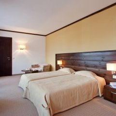 SG Astera Bansko Hotel & Spa комната для гостей фото 3