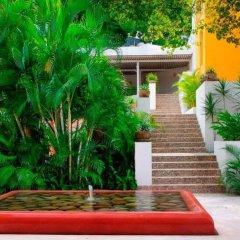 Hotel Ixzi Plus фото 3